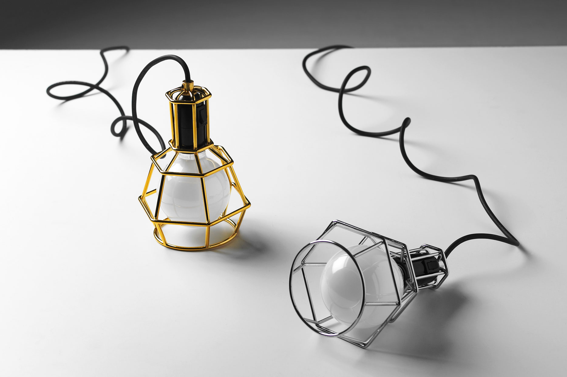 Form Us With Love — DESIGN HOUSE STOCKHOLM – Work Lamp